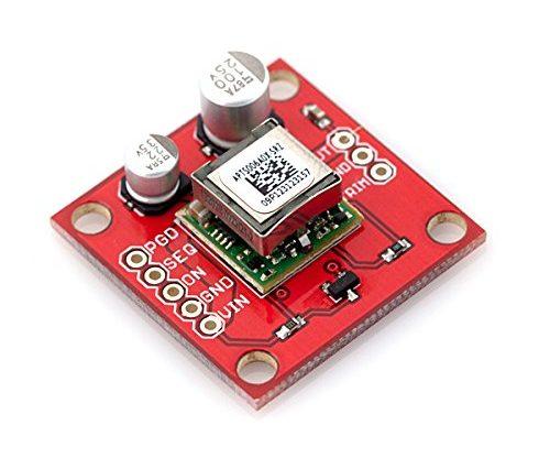 PID 14554 Papa Soundie Audio Player SparkFun